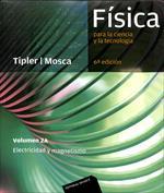 Física para la ciencia y la tecnología Vol. 2 A .Electricidad y magnetismo