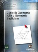 Curso de Geometría Afín y Geometría Euclidiana