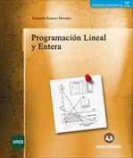 Portada Programación lineal y entera