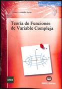 Teoría de funciones de variable compleja