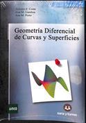 Geometría Diferencial de Curvas y Superficies