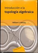 Portada Introducción a la topología algebraica