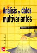 Análisis de datos multivariantes