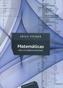 Portada Matemáticas para las ciencias aplicadas