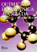 Química inorgánica avanzada