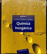 Química inorgánica  Vol. I