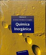 Química inorgánica. V. II