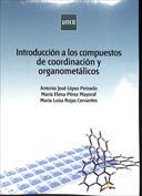 Imagen de Introducción a los compuestos de coordinación y organometálicos