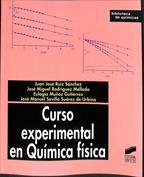 Curso experimental en Química física