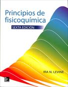 Portada Principios de fisicoquímica