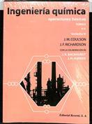Ingeniería química. Operaciones básicas TOMO II VOL. II