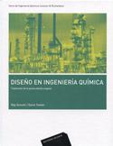 Diseño en ingeniería química