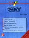 Matemáticas avanzadas para Ingenieros y Ciencias