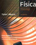 Portada Física para la ciencia y la tecnología. 2C. Física moderna.  Mecánica cuántica, relatividad y estructura de la materia