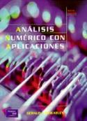 Análisis numérico con aplicaciones