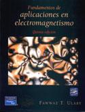 Fundamentos de aplicaciones en electromagnetismo