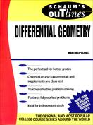 Portada Differential Geometry