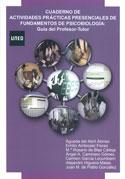 Cuaderno de actividades prácticas presenciales de fundamentos de Psicobiología