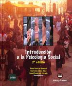 Portada Introducción a la Psicología Social. Teoría y cuaderno de investigación