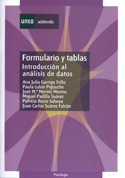Formulario y tablas. Introducción al análisis de datos