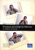 Procesos psicológicos básicos. Un análisis funcional