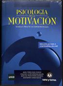 Portada Psicología de la motivación. Teoría y Práctica