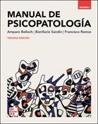 Portada Manual de psicopatología. Volumen II(P)