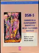 DSM-5. Cambios en la clasificación y diagnóstico de los trastornos mentales
