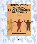 Portada Introducción al estudio de las diferencias individuales