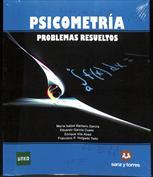 Psicometría. Problemas resueltos