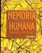 Memoria Humana. Teoría y Práctica