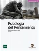 Portada Psicología del pensamiento