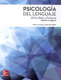 Psicología del lenguaje. De los datos a la teoría