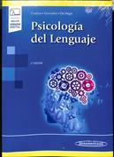 Portada Psicología del lenguaje