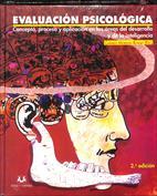 Portada Evaluación psicológica y  ejercicios prácticos de evaluación psicológica