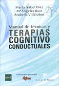 Imagen de Manual de técnicas de intervención cognitivo-conductuales