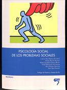 Psicología social de los problemas sociales