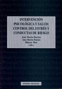 Intervención psicológica y salud. Control del estrés y conductas de riesgo