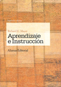 Portada Aprendizaje e instrucción