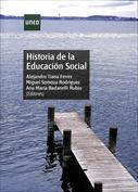 Portada Historia de la Educación social