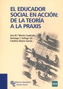 El educador social en acción De la teoría a la praxis