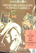 Historia de la educación en España y América