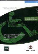 Imagen de Discapacidad y contextos de intervención
