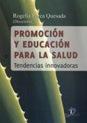 Promoción y educación para la salud tendencias innovadoras