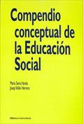 Compendio conceptual de la educación social