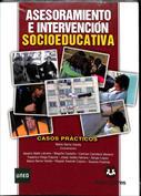 Portada Asesoramiento e intervención socioeducativa. Casos prácticos