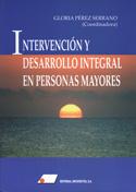 Intervención y desarrollo integral en personas mayores