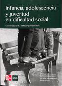 Infancia, adolescencia y juventud en dificultad social