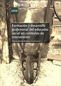 Formación y desarrollo profesional del educador social en contextos de intervención