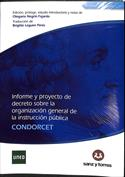 Informe y proyecto de Decreto sobre la Organización General de la Instrucción Pública